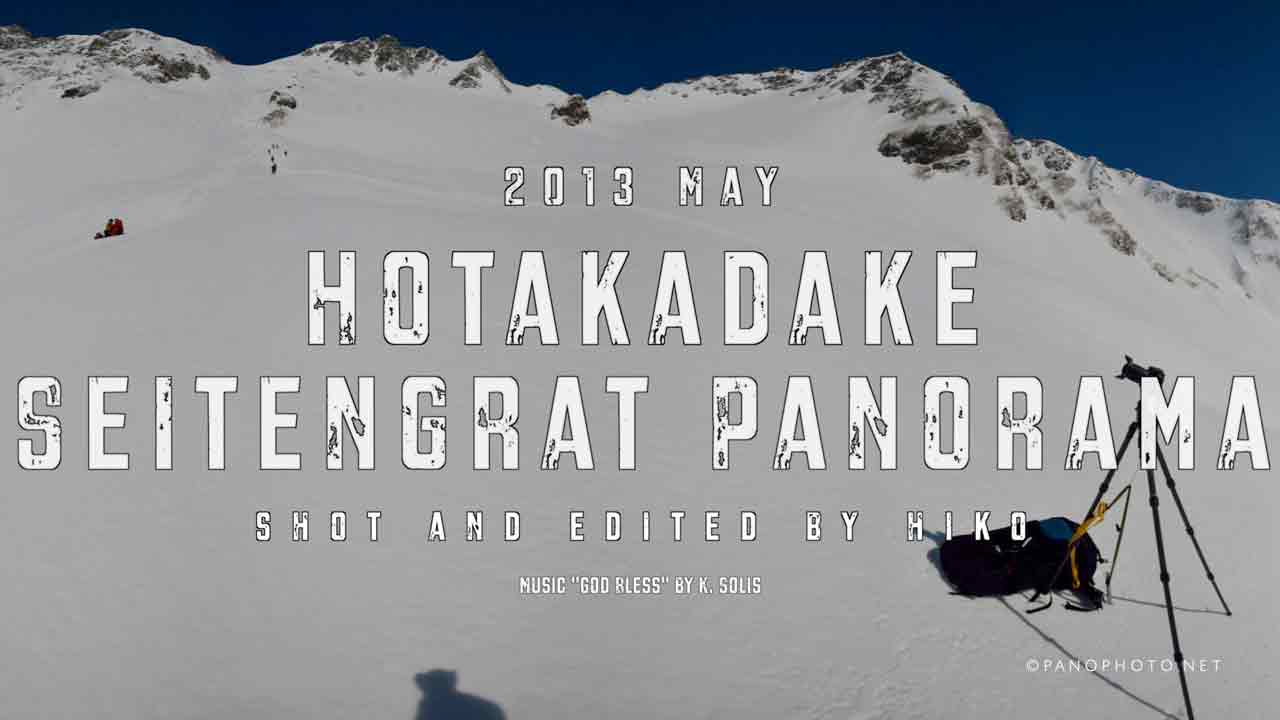 Hotakadake-Seitengrat-Panorama-Featured-Image