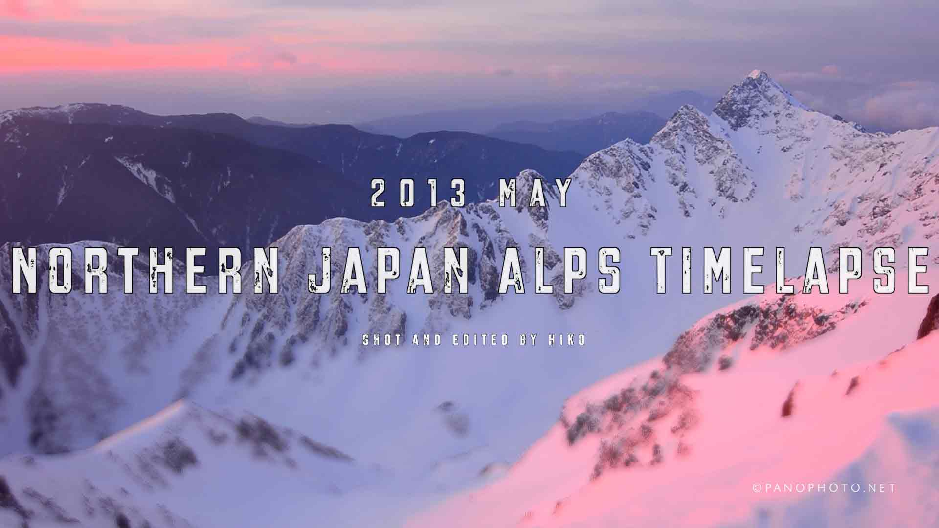 Northern-Japan-Alps-Timelapse-Featured-Image